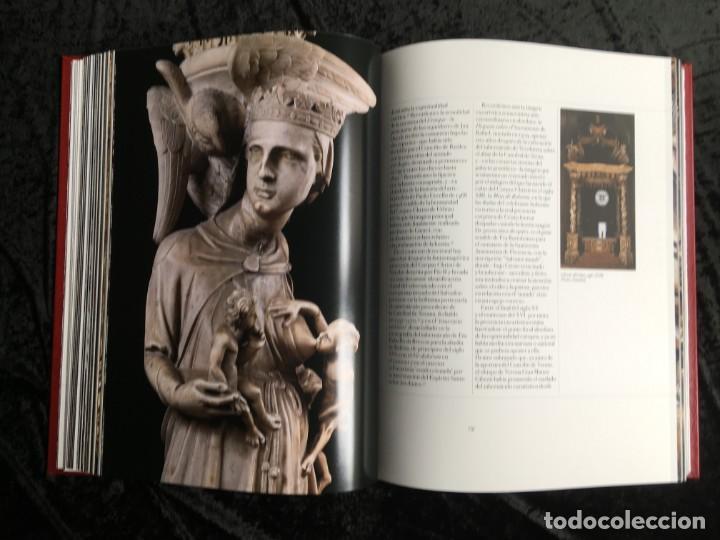 Libros antiguos: BELLEZA E IDENTIDAD - EUROPA Y SUS CATEDRALES - FRANCO MARIA RICCI - MONUMENTAL - COLECCIONISTAS - Foto 22 - 192416206