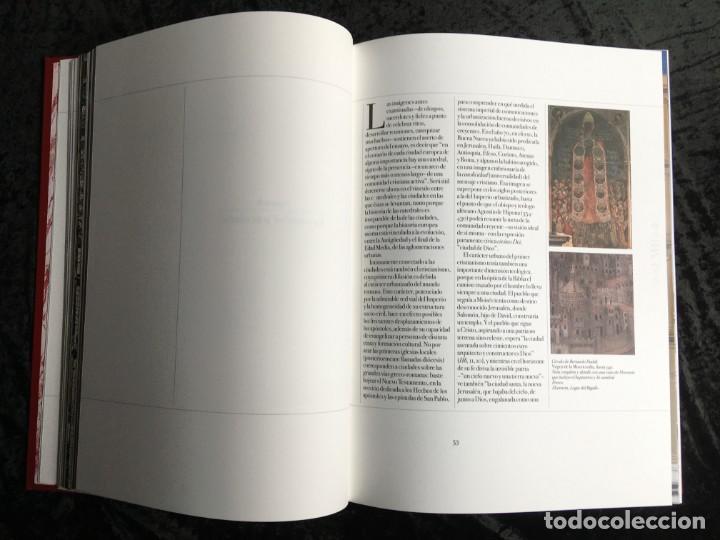 Libros antiguos: BELLEZA E IDENTIDAD - EUROPA Y SUS CATEDRALES - FRANCO MARIA RICCI - MONUMENTAL - COLECCIONISTAS - Foto 23 - 192416206