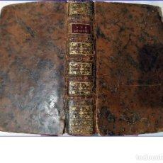 Libros antiguos: AÑO 1764: SAN FRANCISCO DE SALES: INTRODUCCIÓN A LA VIDA DEVOTA.. Lote 194233622