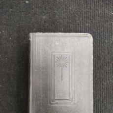 Libros antiguos: LIBRO EL CUARTO DE HORA DE ORACIÓN. Lote 194233637