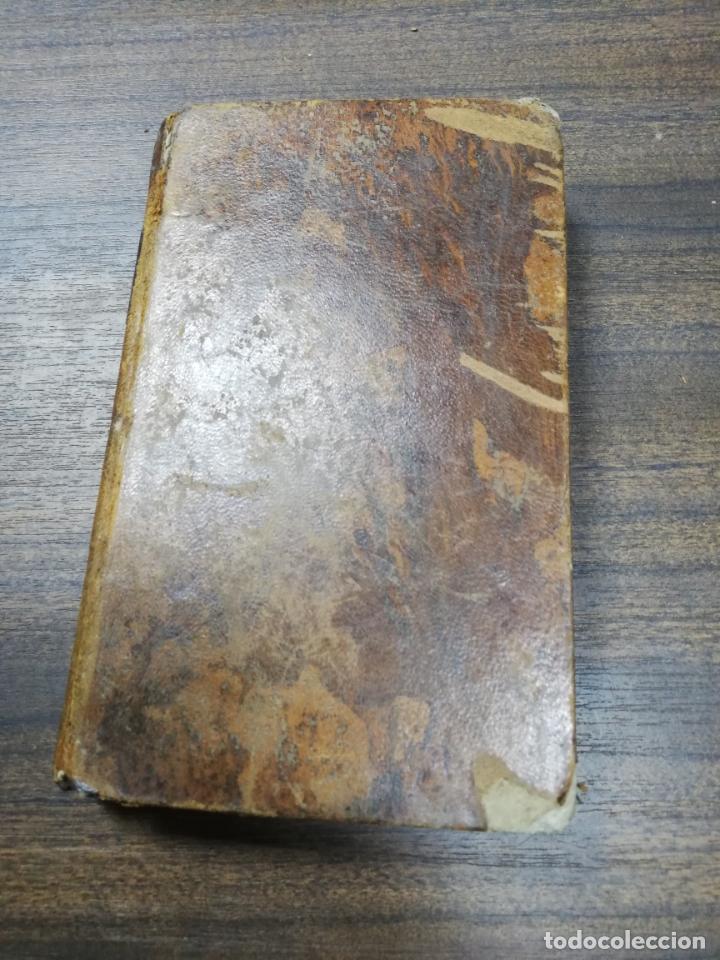 L´AME RELIGIEUSE, ELEVEE A LA PERFECTION. EXERCICES DE LA VIE INTERIEURE. HUITIEME EDITION. 1828. (Libros Antiguos, Raros y Curiosos - Religión)