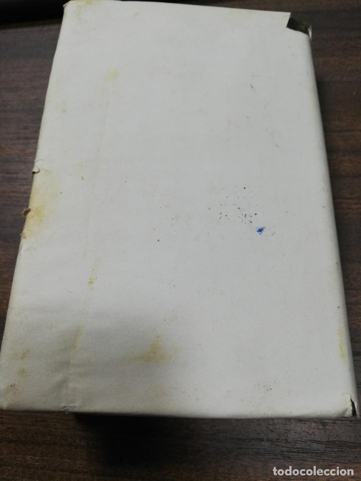 Libros antiguos: EL GENIO DEL CRISTIANISMO VIZCONDE DE CHATEAUBRIAND. SEGUNDA EDICION. 1879. - Foto 8 - 194282010