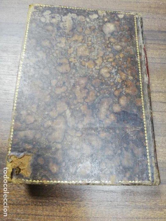 Libros antiguos: SERMONES ESCOGIDOS. PLATICAS ESPIRITUALES. D. ALONSO NUÑEZ DEHARO PERALTA. TOMO I. 1806. - Foto 6 - 194288625