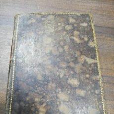 Libros antiguos: SERMONES ESCOGIDOS. PLATICAS ESPIRITUALES. D. ALONSO NUÑEZ DEHARO PERALTA. TOMO I. 1806.. Lote 194288625