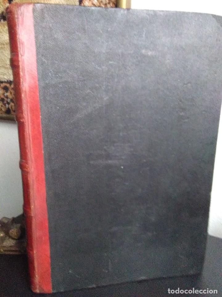Libros antiguos: Las Primeras Bellezas del Mundo. Santa Biblia. Justo Uguet. Tomo II. Antiguo Testamento. Riera 1878 - Foto 4 - 194304396