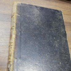 Libros antiguos: BOLETIN OFICIAL DEL OBISPADO DE OSMA. 1904. Nº 1 HASTA EL Nº 24. AÑO XLV. ENERO A DICIEMBRE. VER.. Lote 194388188