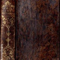 Libros antiguos: JOSEF RIGUAL . OFICIO DE LA SEMANA SANTA EN LATÍN Y CASTELLANO (PIFERRER, 1826). Lote 194405555