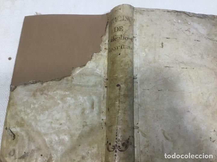 Libros antiguos: Tratado sobre la defensa de los condenados por la inquisición, Sebastiani Guazzini , Ginebra 1654 - Foto 8 - 194503938