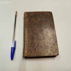 Libros antiguos: TRATADO DE LA DIVINIDAD DE LA CONFESION / D. MARIO AUBERT / LIBRERIA RELIGIOSA 1851. Lote 194513052