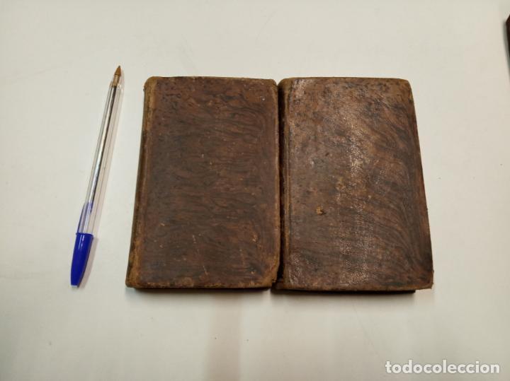Libros antiguos: VIRGINIA, Ó LA DONCELLA CRISTIANA / TOMO II Y III / CAYETANA DE AGUIRRE / BARCELONA 1864 - Foto 4 - 194514795