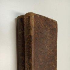 Libros antiguos: VIRGINIA, Ó LA DONCELLA CRISTIANA / TOMO II Y III / CAYETANA DE AGUIRRE / BARCELONA 1864. Lote 194514795