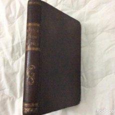 Libros antiguos: AGREDA (SOROR MARIA DE JESUS DE).— MARIA SANTISSIMA / MYSTICA CIDADE DE DEOS. SALIDA A 0.01€. Lote 194532688