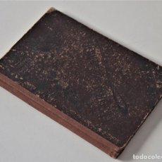 Libros antiguos: TESORO DE AMOR ENCERRADO EN EL SAGRADO CORAZÓN DE JESÚS - PADRE FRANCISCO AGUILERA VALENCIA 1897. Lote 194962347