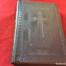 Libros antiguos: REAL CONSISTORIO (ED.) / EVANGELISCHES GESANGBUCH, 1907. MUY ESCASO. ENVIO GRÁTIS. . Lote 195016306