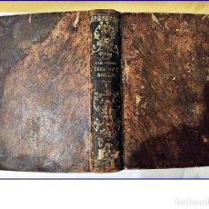 Libros antiguos: AÑO 1877: BARCELONA. COMPENDIUM THEOLOGIAE MORALIS. EN LATÍN.. Lote 195046566