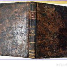 Libros antiguos: AÑO 1788: MADRID. SERMONES PARA TODAS LAS DOMINICAS DEL AÑO. LIBRO ESPAÑOL DEL SIGLO XVIII.. Lote 195055331