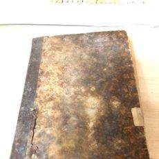 Libros antiguos: VIDA PORTENTOSA DE LA SERAFICA Y CÁNDIDA VIRGEN SANTA CATALINA DE SENA LORENZO GISBERT 1891. Lote 195055890