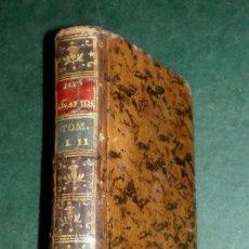 Libros antiguos: FR. MANUEL DE JAEN: INSTRUCCION ULTILISIMA Y FACIL PARA CONFESAR ... Y RECIBIR LA SAGRADA COMUNION. Lote 195097107