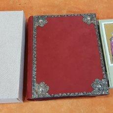 Libros antiguos: EL MENOLOGIO DE BASILIO II,FACSIMIL.. Lote 195135303