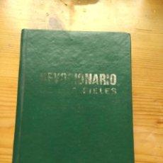 Libros antiguos: DEVOCIONARIO DE LOS FIELES Y CANTOS GREGORIANOS. Lote 195202317