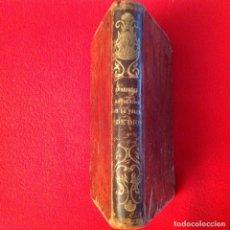 Libros antiguos: TRATADO DE LA CONFORMIDAD CON LA VOLUNTAD DE DIOS Y CONSUELO DEL ALMA ATRIBULADA, BARCELONA 1881. Lote 195217553