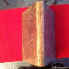 Libros antiguos: DE LA COSMOGÓNICA Y DE LA GEOLOGÍA, DE BREYNE. Y MOISÉS Y LOS GEÓLOGOS MODERNOS, DE V. BONDAD, 1854. Lote 195218426