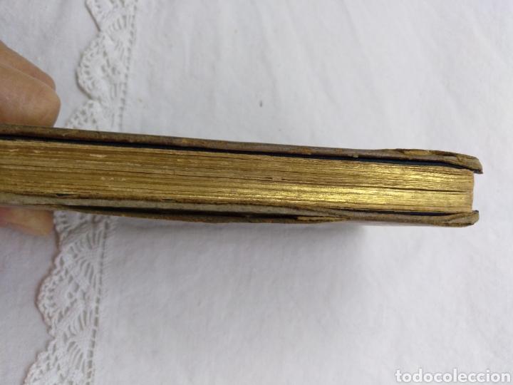 Libros antiguos: OFICIO DEL DOMINGO 1889 - Foto 6 - 195220178