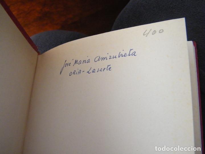 Libros antiguos: RITUAL DE LA UNCIÓN Y DE LA PASTORAL DE ENFERMOS - COMISIÓN EPISCOPAL ESPAÑOLA - MADRID (1979) - Foto 4 - 195271358