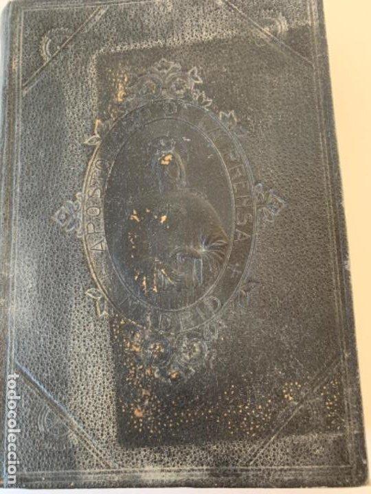 MEDITACIONES ESPIRITUALES (Libros Antiguos, Raros y Curiosos - Religión)