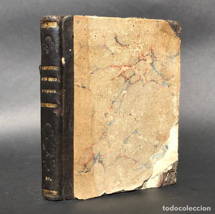1761 - CATECHISMUS AD PAROCHOS - CATECISMO CATÓLICO - TRIDENTINO - TRENTO - (Libros Antiguos, Raros y Curiosos - Religión)