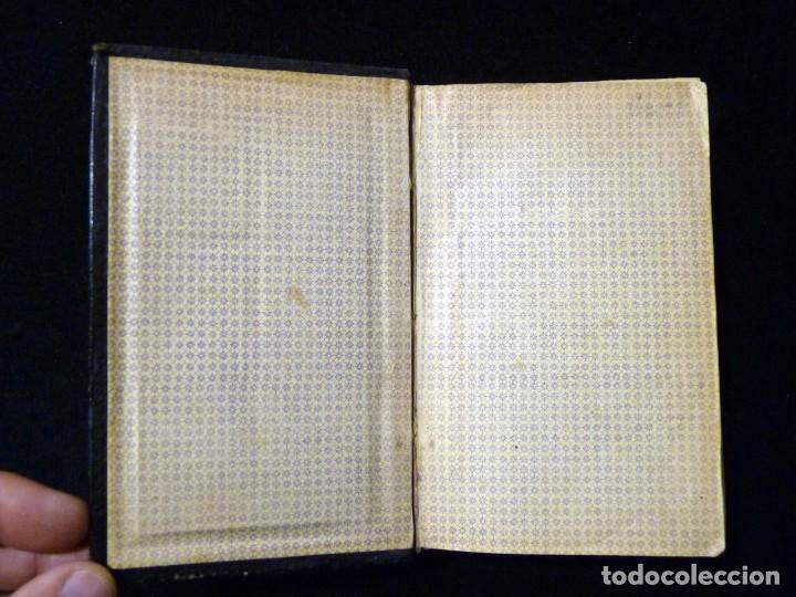 Libros antiguos: VISITAS AL SANTÍSIMO SACRAMENTO. ALFONSO M. DE LIGORIO. LLORENS HERMANOS, BARCELONA, CIRCA 1880 - Foto 5 - 195354150