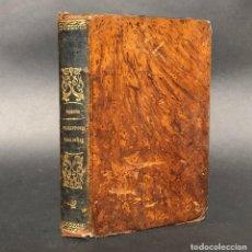 Libros antiguos: 1858 - PRAELECTIONES THEOLOGICAE - TEOLOGÍA - LATÍN - CRISTIANISMO. Lote 195388651