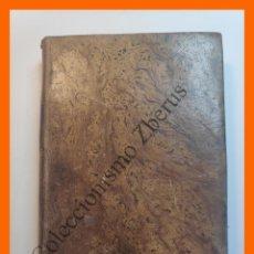 Libros antiguos: DEBERES Y ESPIRITU DE LOS ECLESIASTICOS - ANTONIO RICCARDI. Lote 195477391