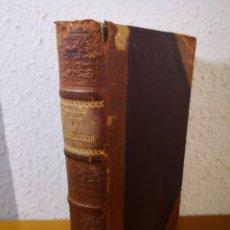 Libros antiguos: 1930 - O CRISTANISMO E OS NOVOS TEMPOS, MONSENHOR BOUGAUD. Lote 195485885