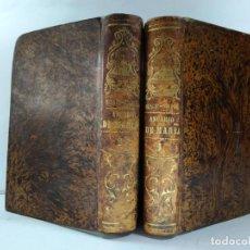 Libros antiguos: ANUARIO DE MARÍA O EL VERDADERO SIERVO DE LA VIRGEN SANTÍSIMA. M. MENGHI-D´ARVILLE, 1860. Lote 195488448