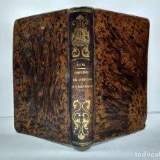 Libros antiguos: COMPENDIO DEL CATECISMO DE PERSEVERANCIA Ó EXPOSICIÓN HISTÓRICA... J. GAUME. 1877. Lote 195513912