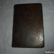 Livros antigos: MEDITACIONES PARA TODOS LOS DIAS DE LA SEMANA.LUIS DE GRANADA.MADRID 1897. Lote 196026328
