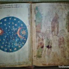 Libros antiguos: BIBLIA DE PAMPLONA FANTÁSTICO FACSIMIL MÁS DEL 70% DE DESCUENTO SOBRE PRECIO EDITORIAL. Lote 196284037