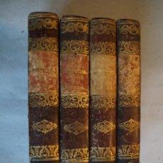 Libros antiguos: HISTORIA UNIVERSAL DE LA IGLESIA. JUAN ALZOG. 1856. Lote 196974796
