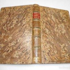 Libros antiguos: LUIS DE GRANADA DE LA INTRODUCCIÓN DEL SÍMBOLO DE LA FÉ (TOMO II) Y99626W. Lote 198015738