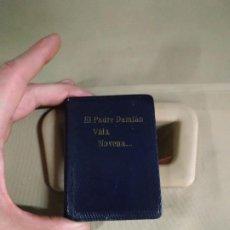Libros antiguos: EL PADRE DAMIÁN. VIDA NOVENA. Lote 198288513