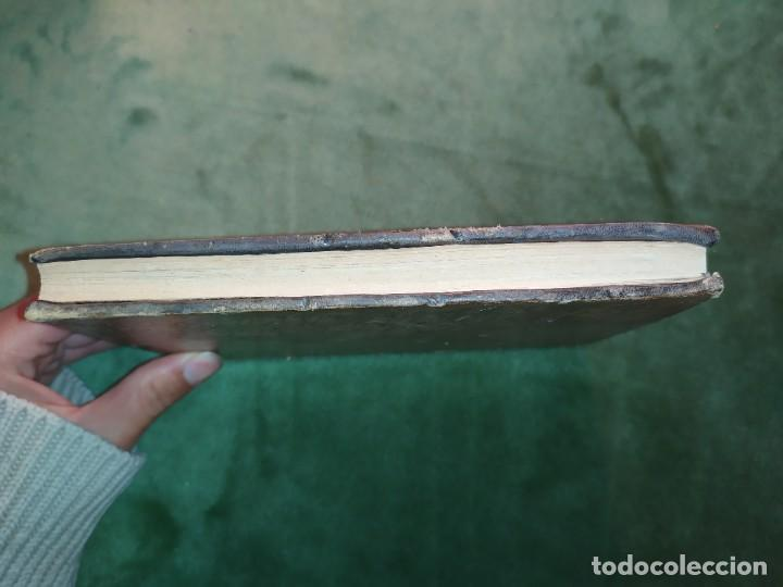 Libros antiguos: 1866. Tesoros del amor virginal en el corazón de la madre de Dios. Obispo de la Habana. - Foto 15 - 199046780