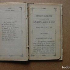 Livres anciens: JOYAS DEL CRISTIANISMO. SATURNINO CALLEJA.. Lote 199746302