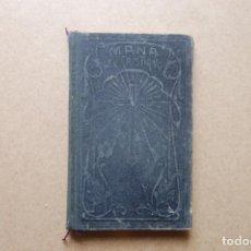 Libros antiguos: MANÁ CRISTIANO.. Lote 199748470