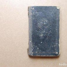 Libros antiguos: SAGRADO CORAZÓN DE JESÚS.. Lote 199749013