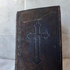 Libros antiguos: DE LA IMITACIÓN DE CRISTO AÑO 1876. Lote 199749566