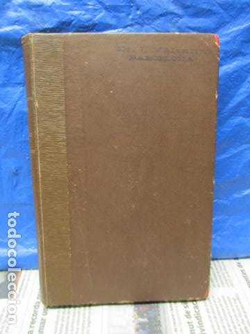Libros antiguos: EL CRITERIO - JAIME BALMES - 1908 - Foto 9 - 199759412