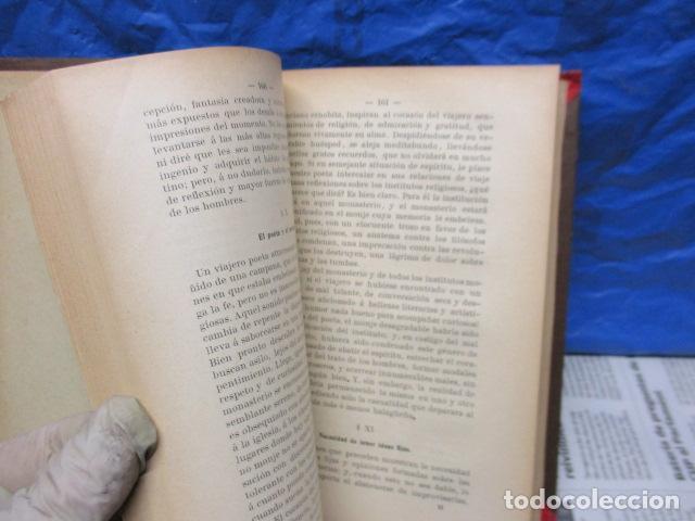 Libros antiguos: EL CRITERIO - JAIME BALMES - 1908 - Foto 10 - 199759412