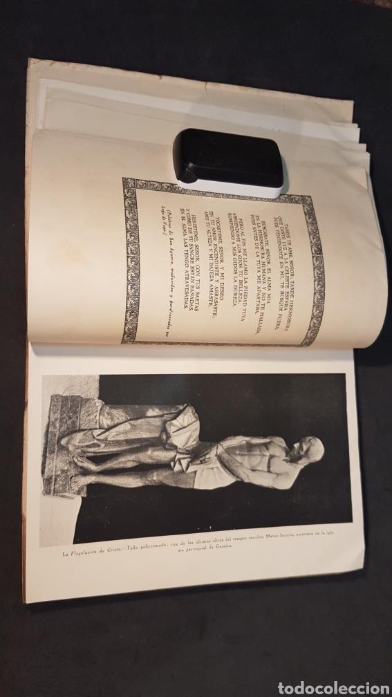 Libros antiguos: MATER ADMIRABILIS. AÑO 1932. SAGRADO CORAZÓN. CHAMARTÍN. - Foto 9 - 199922827