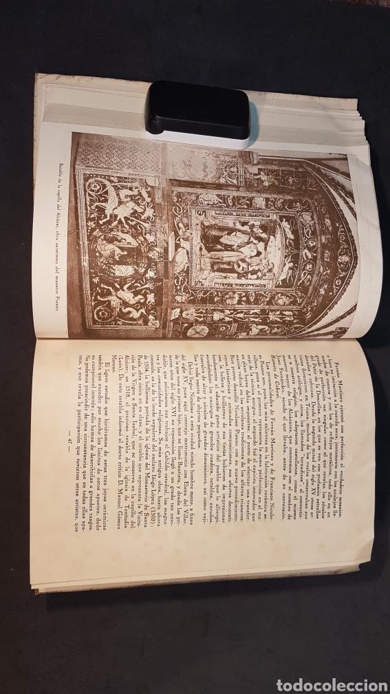 Libros antiguos: MATER ADMIRABILIS. AÑO 1932. SAGRADO CORAZÓN. CHAMARTÍN. - Foto 13 - 199922827